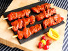 Sweet Chilli Rump Steak Kebabs (click for details)