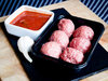 Dannys Meat Balls (click for details)