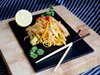 Chicken Lemon & Coriander Stir Fry (click for details)