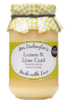 Mrs Darlington's Lemon And Lime Curd (click for details)